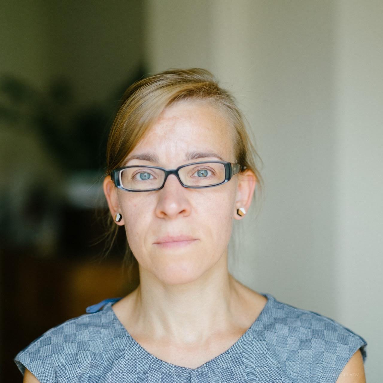 Tessa Kerre