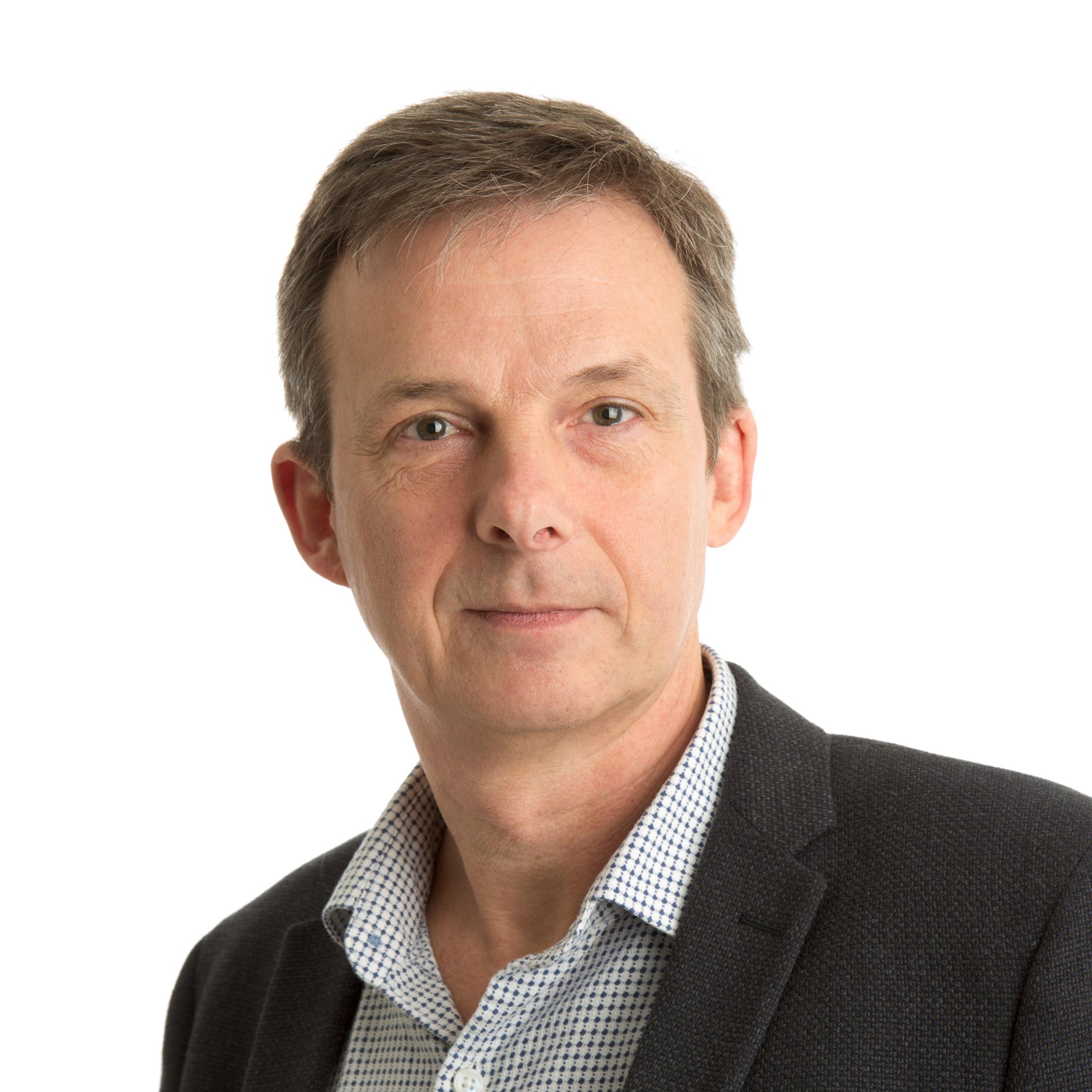 Stefan Gijssels